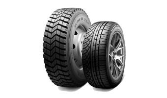Легкогрузовые шины