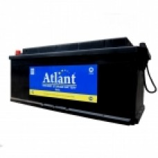 Аккумуляторы АКБ 6 СТ-190 зал.  Atlant евро
