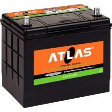 Аккумуляторы АКБ ATLAS 105D31R/L (90a/h)