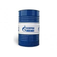 Индустриальное масло И-20А Газпром