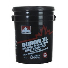 Масло XL DURON Synthetic Blend 0W-30 20л
