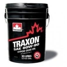 Масло TRAXON 80W-90