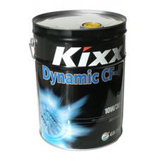 Масло KIXX Dynamic 10w30 API CF-4 SG