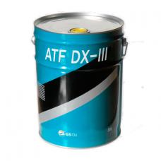 Масло ATF Dextron 3
