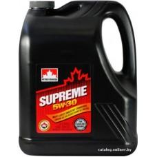 Масло Supreme 5W-30