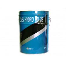 Масло Hydro HD 32