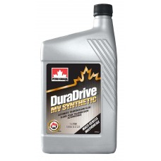 Масло DURADRIVE MV SYNTHETIC ATF