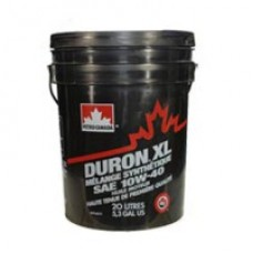 Масло DURON XL Synthetic Blend 10W-40