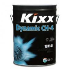 Масло KIXX D-1 10w-40