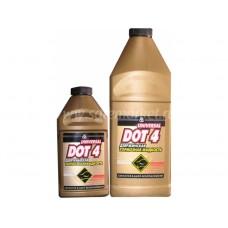 Тормозная жидкость Дот-4 0,9гр